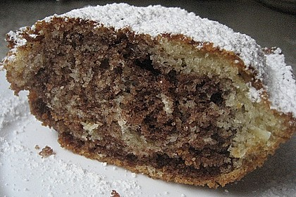 Laras Nutella - Marmorkuchen 32