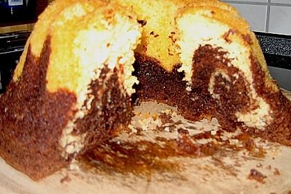Laras Nutella - Marmorkuchen 43
