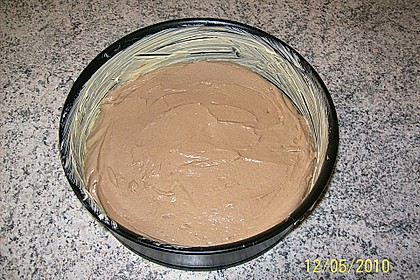 Laras Nutella - Marmorkuchen 39