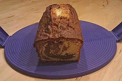 Laras Nutella - Marmorkuchen 34