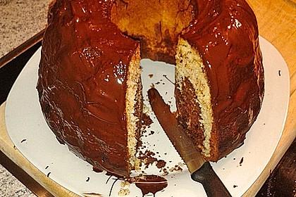 Laras Nutella - Marmorkuchen 38