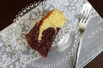 Laras Nutella - Marmorkuchen 17