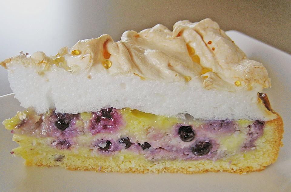 Kann Man Kuchen Mit Baiserhaube Einfrieren Appetitlich Foto Blog