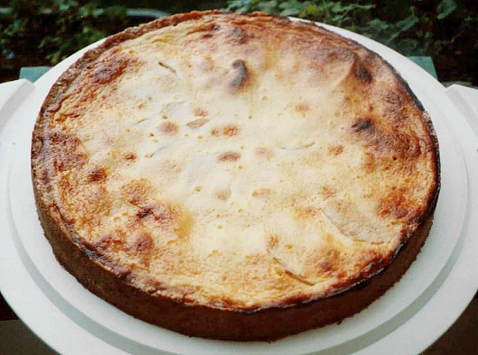 Birnenkuchen Mit Quark : birnenkuchen mit quark joghurt guss von jirousch ~ Watch28wear.com Haus und Dekorationen