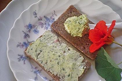 Kapuzinerkresse - Butter 9