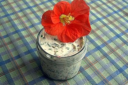 Kapuzinerkresse - Butter 4