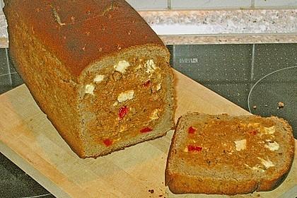 Gefülltes Brot 7
