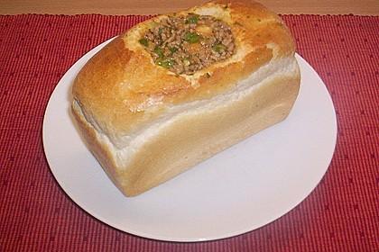 Gefülltes Brot 8