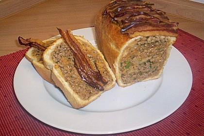 Gefülltes Brot 10