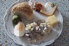 Surina's Fleischsalat
