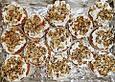 Krümelkuchen - Muffins