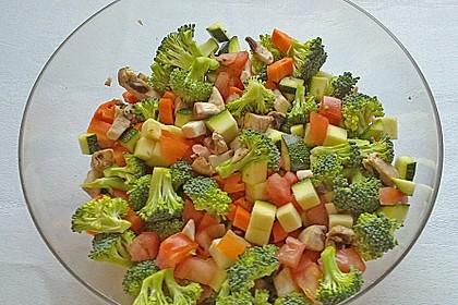 Cleidigs Gemüselasagne 60
