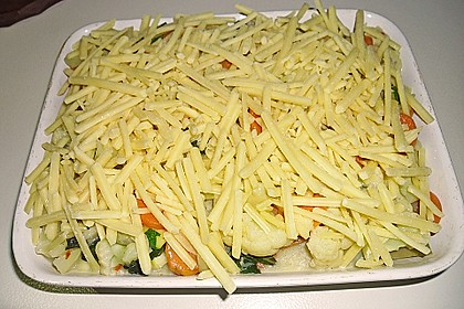 Cleidigs Gemüselasagne 52
