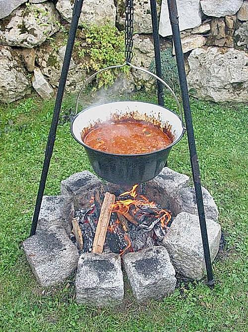 Sivi 39 s ungarisches kesselgulasch rezept mit bild for Ungarisches paprikapulver