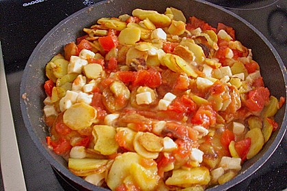 Bratkartoffeln aus Morbio 3