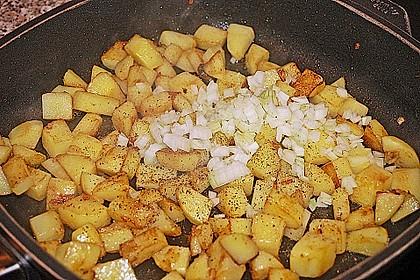 Magdeburger Bratkartoffeln 3
