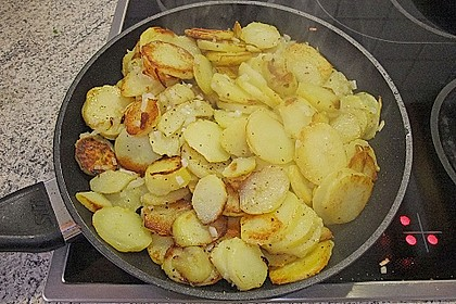 Magdeburger Bratkartoffeln 5