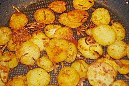 Magdeburger Bratkartoffeln 10