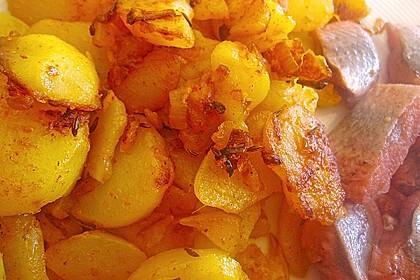 Magdeburger Bratkartoffeln 7