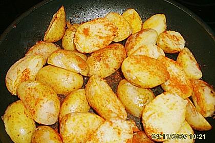 Magdeburger Bratkartoffeln 9