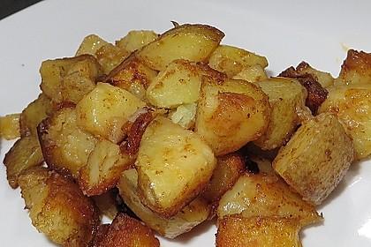 Magdeburger Bratkartoffeln 1