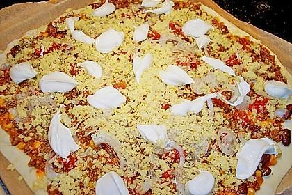 Chili con carne - Pizza 7