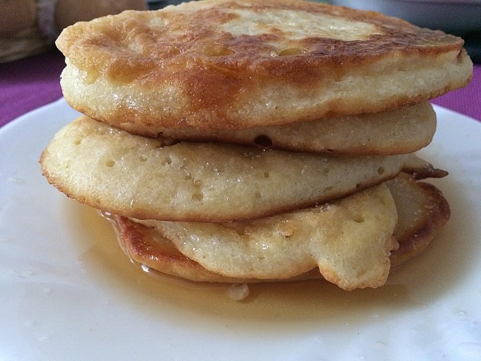 pancakes rezept mit bild von rigolo. Black Bedroom Furniture Sets. Home Design Ideas