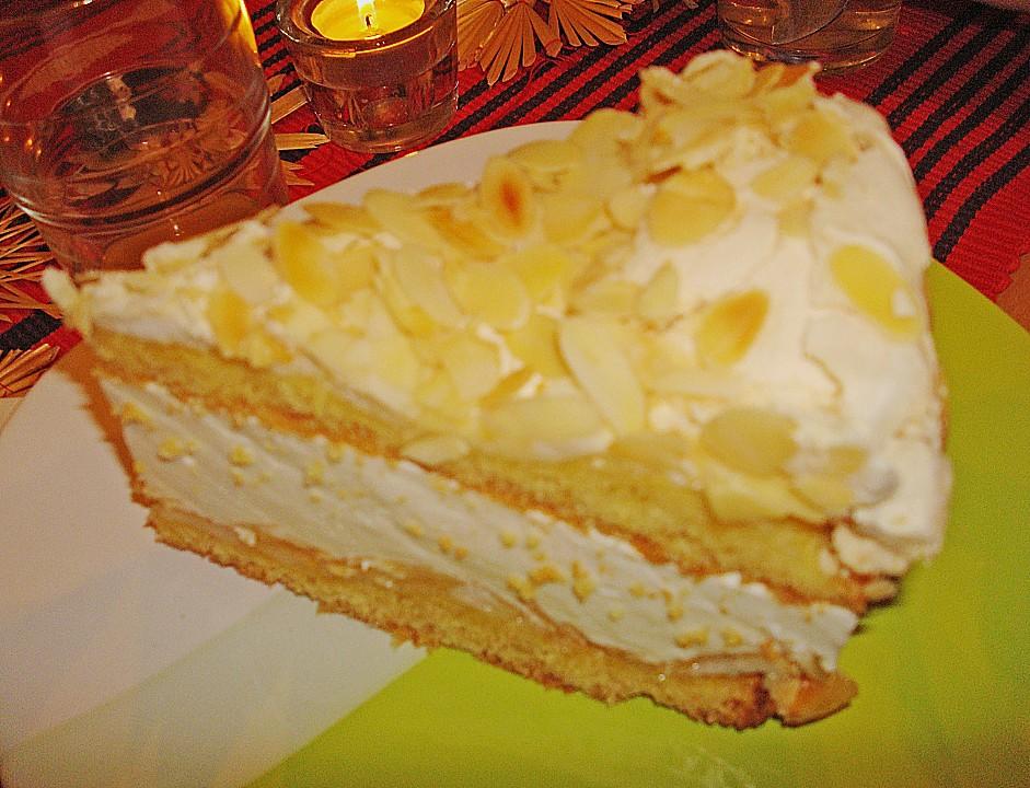 Himmlische torte von falbala65 for Koch 6 backjournal