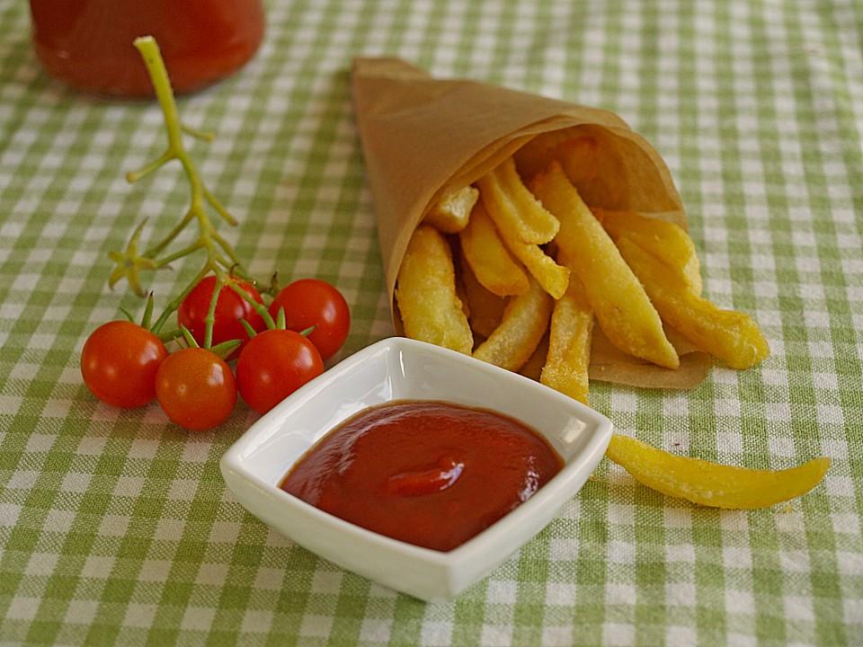 selbst gemachter ketchup rezept mit bild von cayetana. Black Bedroom Furniture Sets. Home Design Ideas