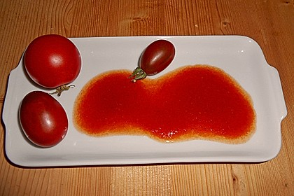 Selbstgemachtes Ketchup 8