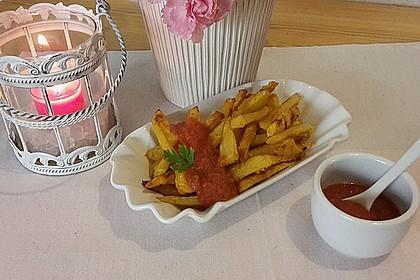 Selbst gemachter Ketchup 6