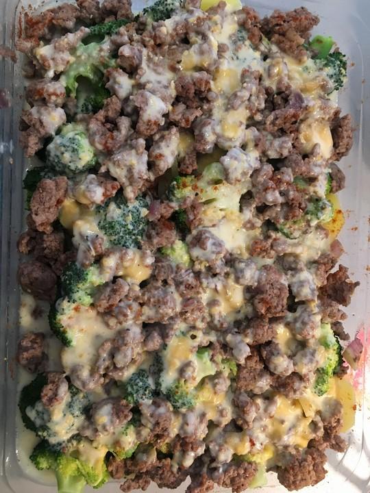 kartoffel brokkoli hack auflauf