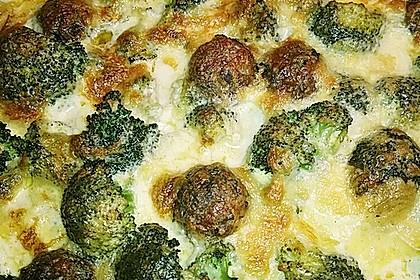 hack kartoffel brokkoli auflauf rezept mit bild. Black Bedroom Furniture Sets. Home Design Ideas