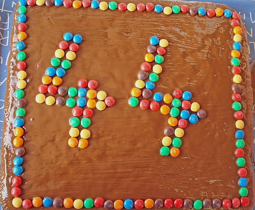mit geburtstagskuchen cake ideas and designs