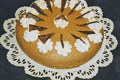 After Eight - Torte