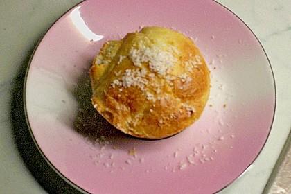 Ananas - Kokos - Muffins 39