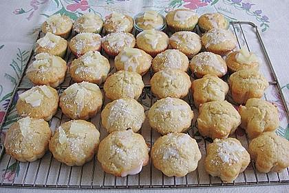 Ananas - Kokos - Muffins 13