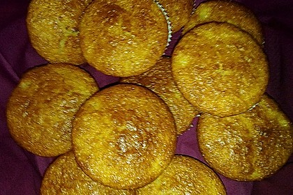 Ananas - Kokos - Muffins 41