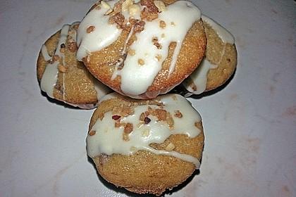 Ananas - Kokos - Muffins 29