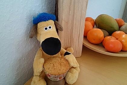 Ananas - Kokos - Muffins 14