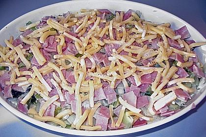 Kartoffel - Gratin 'Cordon Bleu' 1