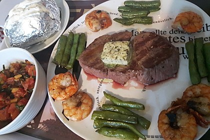 """Schrats """"Surf and Turf"""" 9"""