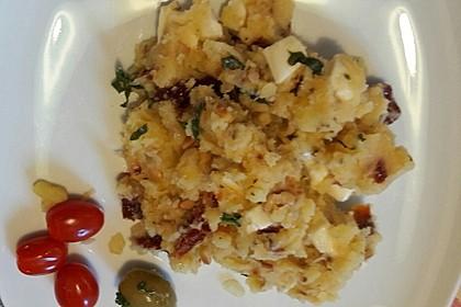 Italienisches Kartoffelpüree 11