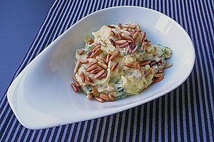 Italienisches Kartoffelpüree 1
