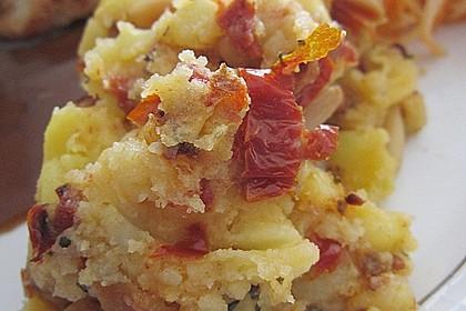 Italienisches Kartoffelpüree 5