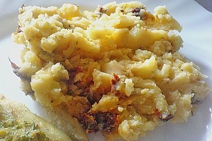 Italienisches Kartoffelpüree 9