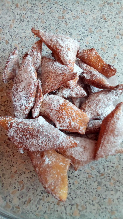 frittieren ohne transfette
