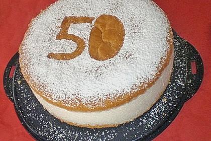 Die weltbeste Käsesahne -Torte 48