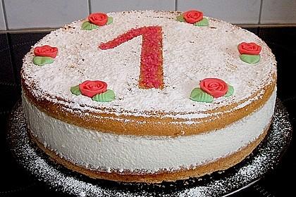 Die weltbeste Käsesahne -Torte 27