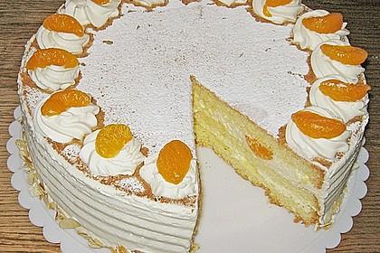Die weltbeste Käsesahne -Torte 10